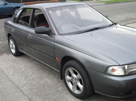 Subaru Legacy 1994 by 1994 Subaru Legacy Overview Cargurus