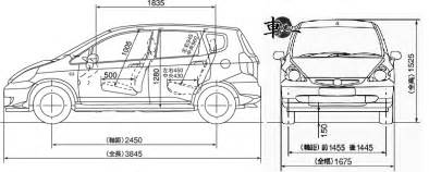 Typical Interior Door Width New Lego Fit Jazz Unofficial Honda Fit Forums