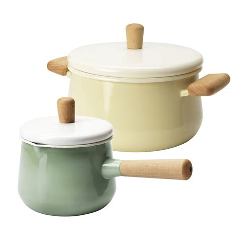 ikea s affordable pastel coloured pot collection