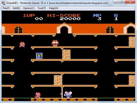 game mod untuk pc 76 game nintendo untuk pc download games