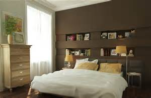 good colors for small bedrooms bedroom designs wooden wardrobe brown wall simple sitting