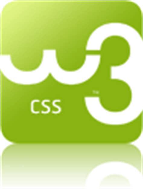 tutorial html w3school css tutorial w3schools com
