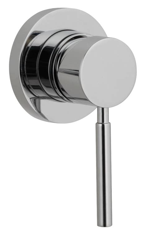 Shower Lever by Single Lever Manual Concealed Shower Valve 75mm