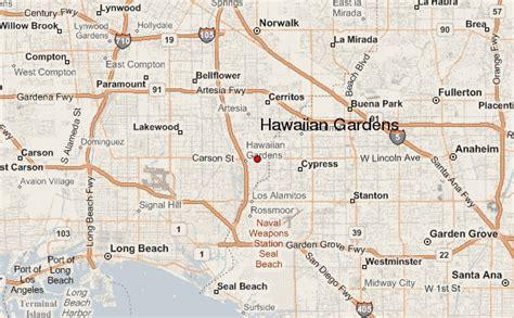 Hawaiian Gardens Weather by Hawaiian Gardens Location Guide