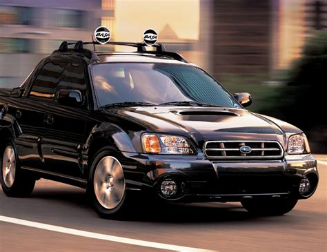 subaru baja 2015 2004 subaru baja natl page 2 review the car connection