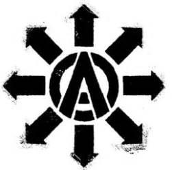 imagenes de simbolos anarquistas mundo libertario anarqu 237 a y caos 86