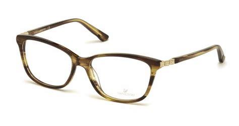 swarovski sk5185 gilberta eyeglasses free shipping