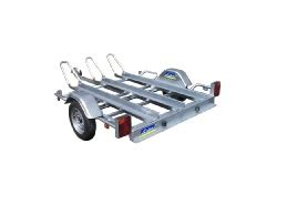 boat trailer hire midlands location