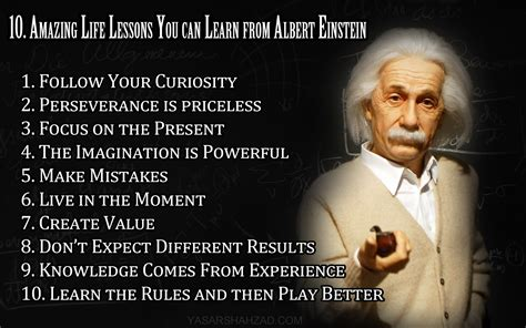 albert einstein biography quotes fireworld most famous quote by albert einstein