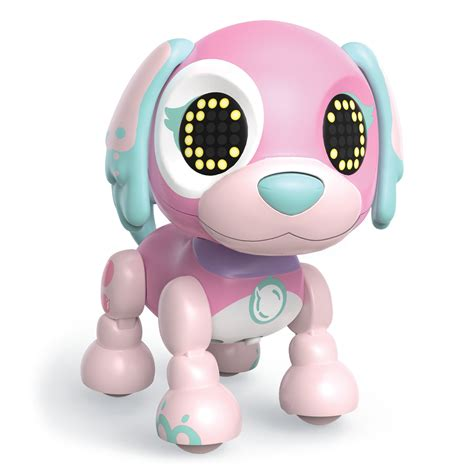 dog puppy robot toys  toddlers girls kids age
