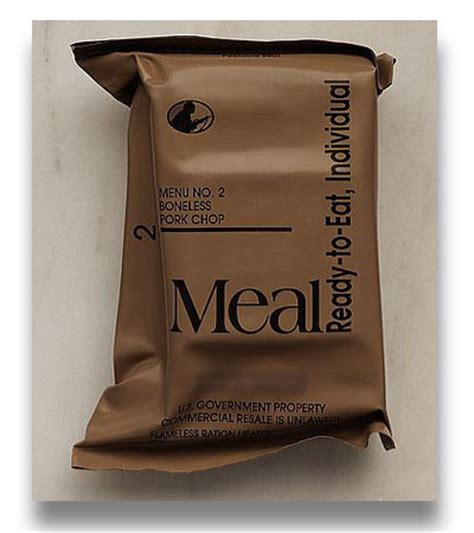 Shelf Of Mres by Extended Meal Storage And Shelf Heatermeals
