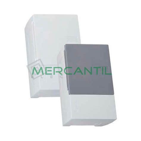 cuadros electricos schneider cuadro de superficie mini pragma 1 fila 4 modulos