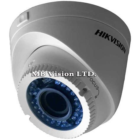 Kamera Cctv Dome Turbo Hd Hikvision Ds 2ce56c2t Irm Hd 720p turbo hd hd tvi hikvision vario focal lens ir up