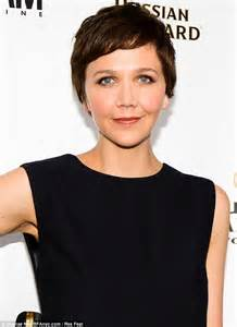 The Scoop On Maggie Qs Carpet Hair by Maggie Gyllenhaal Swoops Into Gotham Magazine Summer