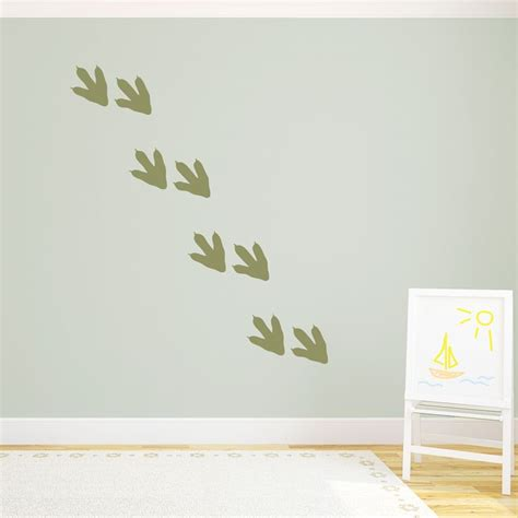 1000 ideas about dinosaur wall decals on pinterest dinosaur wall stickers by the little blue owl
