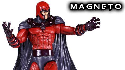 Figure X Xmen Magneto Marvel custom magneto marvel legends figure