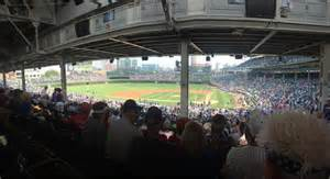 section 216 wrigley field wrigley field section 216 row 17 seat 9 chicago cubs