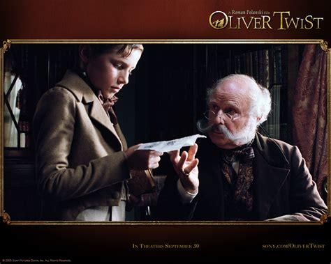 orphan film twist oliver twist