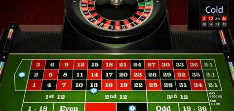european roulette  netent play   roulette