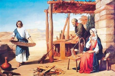 imagenes de jesucristo la vida soy catolico con fe misterios de la vida de jesus
