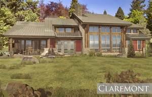 Log home luxury log home hybrid log home amp timber frame home floor