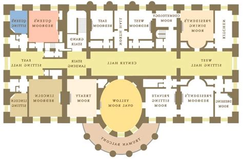 white house floor plan living quarters white house family quarters photos