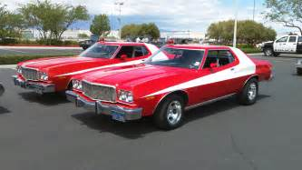 Starsky And Hutch Car Starsky And Hutch Movie Cars 2015 Las Vegas Star Cars