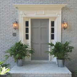 exterior paint colors with brick pictures new house exterior color scheme sherwin williams gray