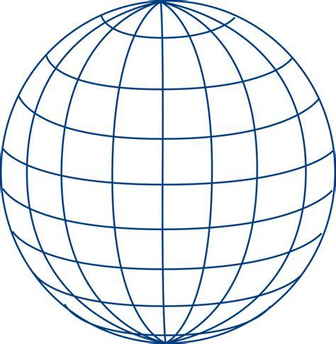 vorhänge transparent muster kostenlose vektorgrafik globus l 228 nge breitengrad