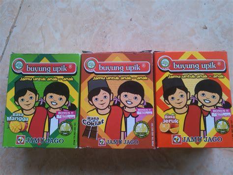 Jamu Minuman Herbal Sari Kunirsirih jual jamu herbal alami minuman kesehatan anak menambah nafsu makan kios top pedia