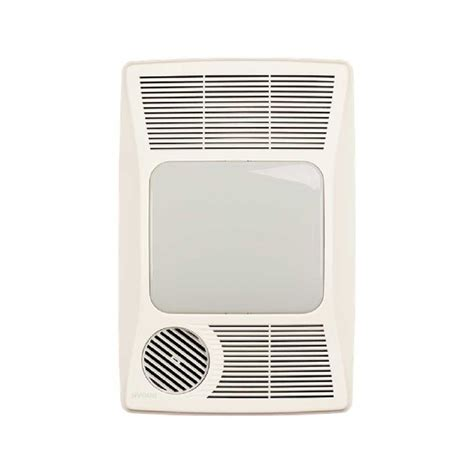 100 cfm bathroom fan with light broan nutone 100hfl 100 cfm bathroom vent fan with light