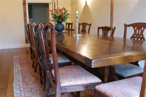 Bespoke Dining Room Furniture Bespoke Oak Dining Room Furniture Tables Chairs Finest Oak Bookcases