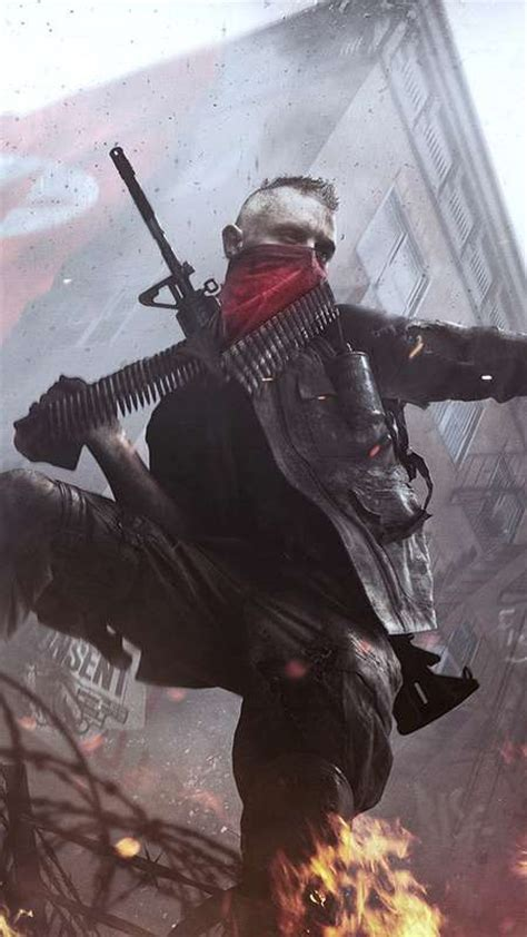 homefront  revolution wallpapers  desktop backgrounds