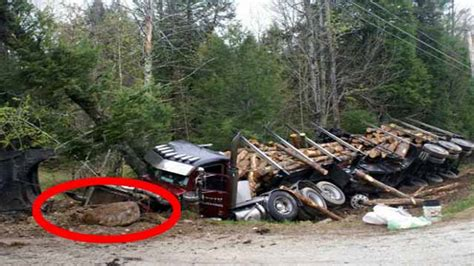 what happened to bigfoot truck squatchitall logging truck strikes bigfoot in canada bcs