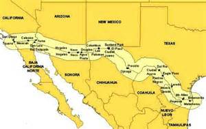 us mexican border us history for