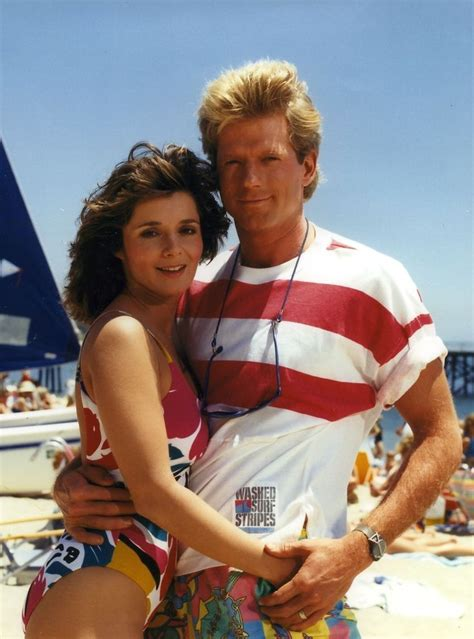 gidget the review the new gidget tv series 1986 1988 comet