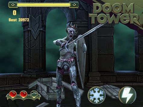 doom apk doom tower mod apk unlocked android pro apk