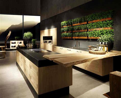 kitchen ideas with black cabinets 2018 kitchen design trends 2018 2019 colors materials ideas interiorzine