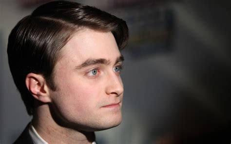 daniel radcliffe comes to tn photo coverage how to succeed s starry opening night