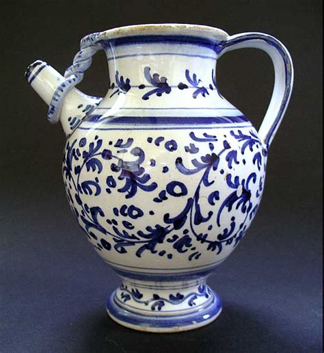 Delft Vase Value Blue Skies Blue Walls Blue Jeans Blue All On Pinterest