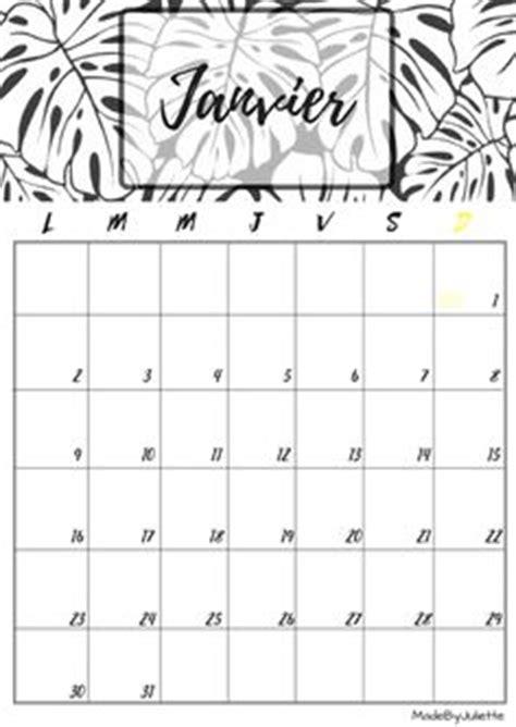 Calendrier 2017 Janvier à Juin 1000 Ideas About Calendrier 2017 On