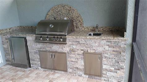 outdoor kitchens and barbecue islands in fort collins circular backsplash custom barbecue island elegant