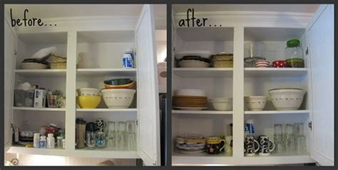 how to organize your kitchen cabinets gilbertconstruct