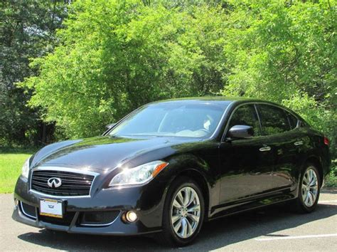 2012 infiniti m56 for sale in somerset nj