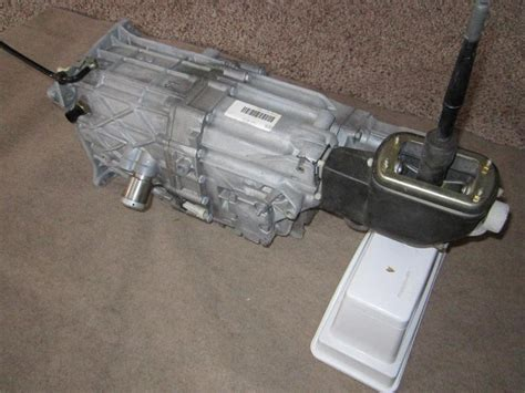 corvette zf 6 speed manual transmission 1989 96 factory
