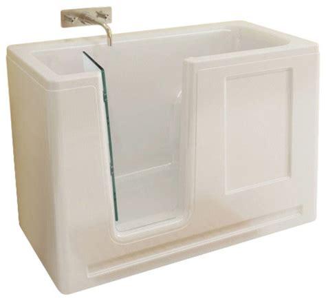 ada compliant bathtubs oceania 52 quot x30 quot dignite walk in ada compliant bathtub