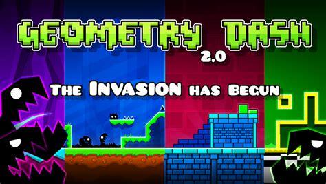 geometry dash full version completa descargar geometry dash 2 0 1 portable 2016