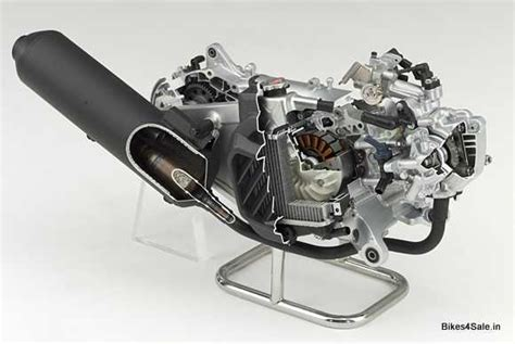 Harga Letak Ecu Vario 125 by Honda Coming With 125cc Scooter Engine Bikes4sale