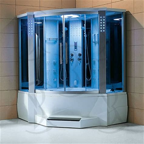 steam shower with bathtub ariel 701 steam shower jetted jacuzzi whirlpool bath tub unit
