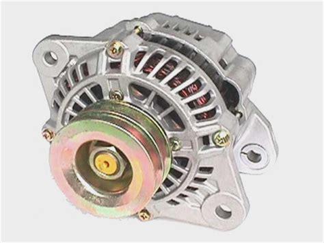 mitisubishi alternator diesel engine diesel engine